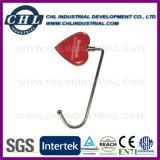 Wholesale Heart Shape Tote Metal Bag Hanger for Table