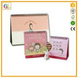 Custom Printed Paper Calendar (OEM-GL-007)