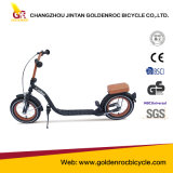 (Gl1201-N) High Quality 12′′ Kids Scooter with Cushion