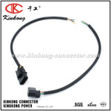 Kinkong Customized Wire Harness Sumitomo Hx Series Connectors