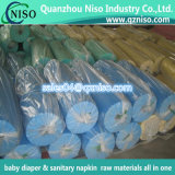 Distributor, PE Film Materials for Cloth Sanitary Napkins Wrapping Packing Back Sheet