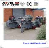 Special Customized Moving Welding Rotator for Pipe Production Line