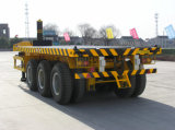 Tri-Axle 20ft Container Dump Trailer (JHP9300ZP)