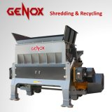 King Kong Series Single Shaft Shredder (K1500)