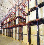 Steel Racks Storage Racking, Warehouse Shelf, Shelving