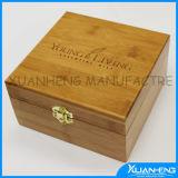 Hot Sell Bamboo Box for Seminal Fluid