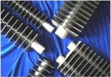 Spiral Square Longitudinal ERW Fin Tubings fintubes Fin Pipes Finned Pipes Finned Tubes Fin Tubes