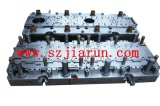 Hardware Stamping Punch Mold/Mould/Die/Tool for Office Equipments