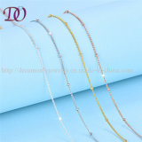 New Arrival Fashion Silver Chain 925 Sterling Silver Jewelry