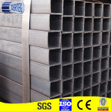 JIS3445 35X35X3mm Mild Steel Square Structural Tube