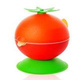 Geuwa Electric Plastic Orange Shape Mini Juice Extractor
