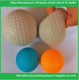 Super Quality Hot-Sale Fashion PU Golf Ball