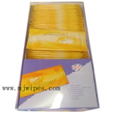 OEM Individual Wet Wipes for Restaurant Hotel and BBQ