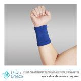 Knit Elastic Wrist Support