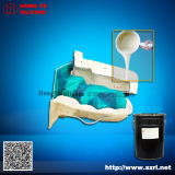 Addition Cure Liquid Silicone Rubber for Mold Making
