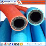 High Quality Oil Resistant Flexible Rubber Oil Hose