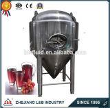 Grape Juice Wine Fermentation Tank
