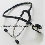 Deluxe Zinc Alloy Dual Head Stethoscope (SW-ST24)