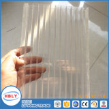Best Sale White Agricultural Greenhouses Zoos Glazing PC Sheet