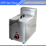 Counter Top Gas Fryer