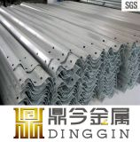 Cheap Hot DIP Galvanized Steel Highway Guard Rail Price