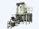 Heavy Woven Bag Filling and Sewing Packaging Machinery (VFFS-YH07)
