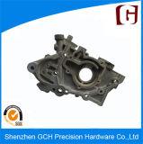 High Pressure A413 Alsi10mg ADC-12 Aluminum Die Casting