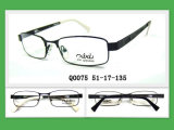 Metal Optical Frame (Q0075)