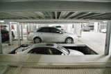 Parking System Vertical-Horizontal Psh (-1+2)