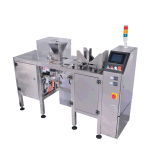Automatic Premade Pouch Filling & Sealing Machine