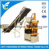 Hydraulic Interlock Clay Brick Making Machine South Africa