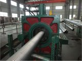 Hydro Stainless Steel Flexible Hose Machine