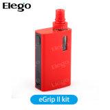 100% Original Joyetech Egrip 2/ Egrip2 / Egrip II / Egrip V2 Vt Kit Egrip 80W E-Cigarette