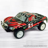 10700 1/10th Scale Electric Powered Rally Monster (10700)