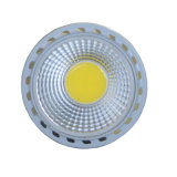 COB 5W GU10 /MR16 LED Spotlight (CST-LS-COBC-5W)