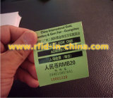 Smart RFID Label Tag (LF/ HF/ UHF)