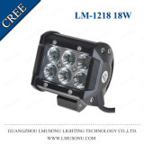 10-30V 4 Inch LED Driving Light LED Work Light 18W