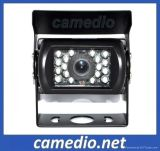 Waterproof Night Vision Bus Camera for Rear View/Side View CMOS/CCD