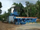 25m3/H Mini Ready Mixed Concrete Mixing Plant