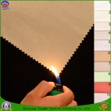 Home Textile Woven Fabric Polyester Waterproof Flame Retardant Blackout Curtain Fabric for Window Curtain