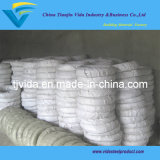 Hot Dipped Galvanized Steel Wire (BWG4-BWG36)
