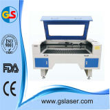 9060 80W Laser Cutting and Engraving Machine
