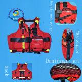 EPE Foam Fishing Vest Dhk-015