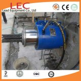 Hydraulic Hollow Jack for Concrete Beams
