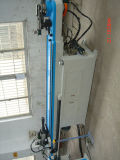 2D Pipe and Tube Bending Machine (GM-50CNC)