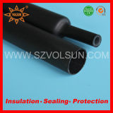 RoHS Approved Black Glue PE Heat Shrink Tube