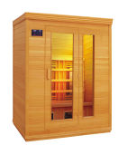 Smart Series - 3 Person Dry Sauna (XQ-031H)