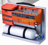 Model Vt-510 Hot Sale Medical Emergency Portable Ventilator