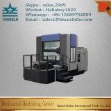 H50-3 Fanuc Controller Mini CNC Milling Machine Machining Center