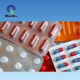 Pharmaceutical Used PVC Clear Sheet for Vacuum Pill Packaging